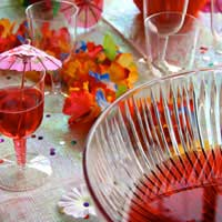 Party Punches non-alcoholic Punch