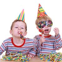 Kids Parties creative Kids Parties